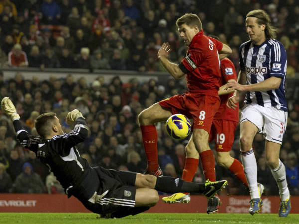 EPL: Liverpool vs Swansea City Preview