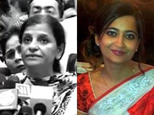 Geetika Sharma Anuradha Sharma