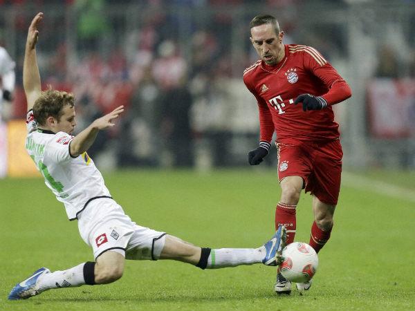 UCL: Arsenal vs Bayern Munich Preview