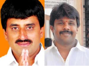 Yogeshwar and Raju