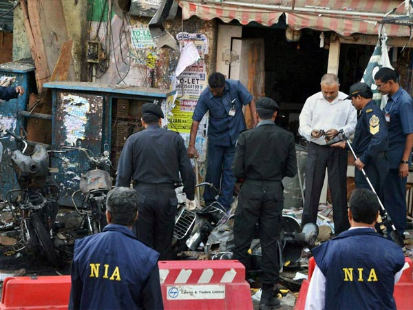 Too little too late: Investigations post Hyd Blasts