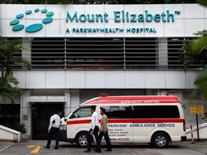 Singapore Hospital