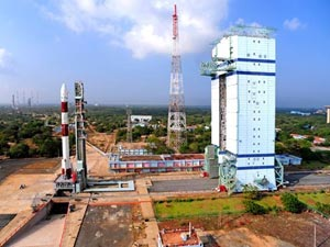 Sriharikota rocket launch centre