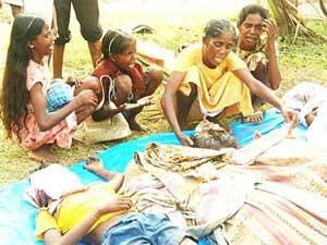 Genoside in Sri Lanka