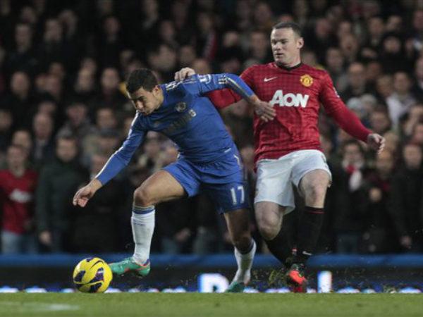 FA Cup QF: Chelsea vs Manchester United
