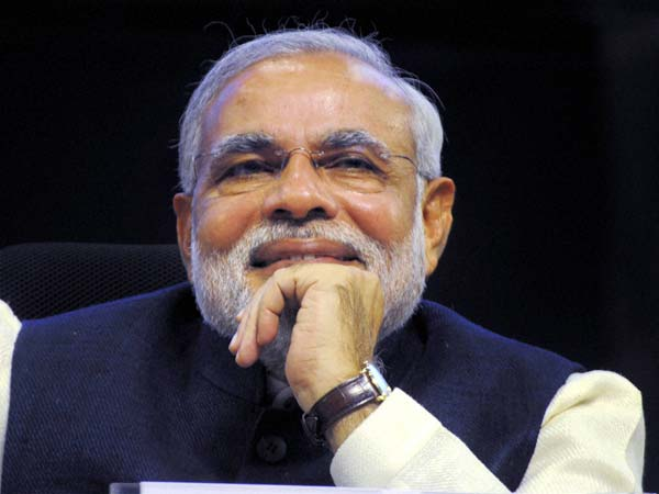 Modi indeed the strongest candidate for BJP's PM nominee