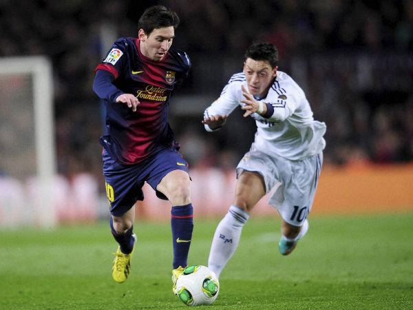 La Liga:Real Madrid vs Barcelona Preview