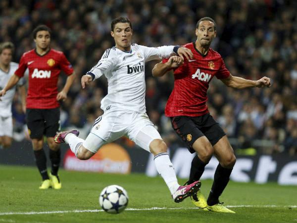 Ronaldo will be inspired against United