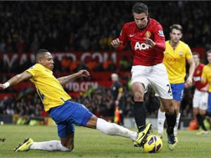 Manchester United v Norwich City Preview