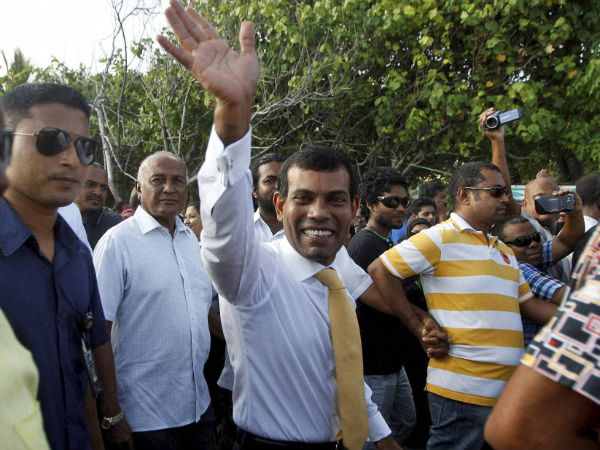 Maldives: Nasheed's trial deferred