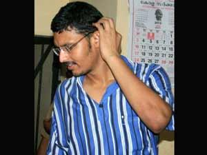 Bitti Mohanty