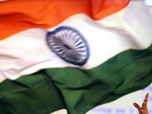Indian Tricolour