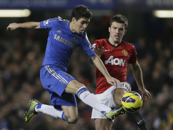 Manchester United vs Chelsea Preview