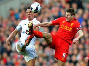 EPL: Liverpool beat Tottenham 3-2