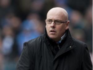 Reading sack manager Brian McDermott