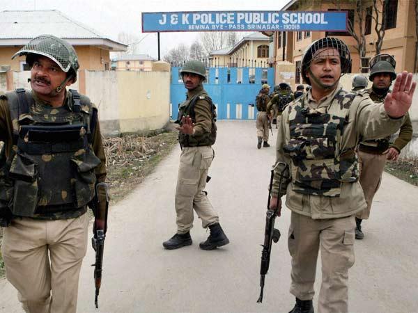 Army Jawans