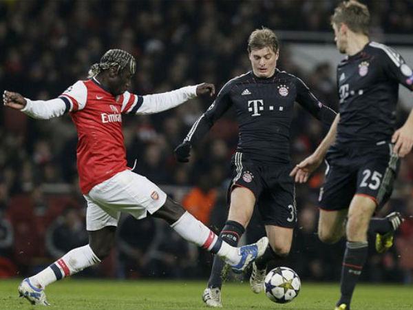 UCL: Bayern Munich vs Arsenal Preview