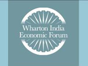 Wharton India Economic Forum