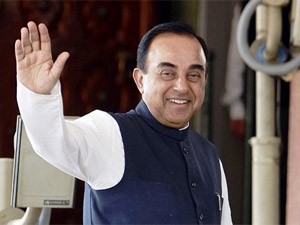 Swamy's victory against Sonia, Rahul