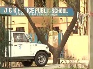 JK School