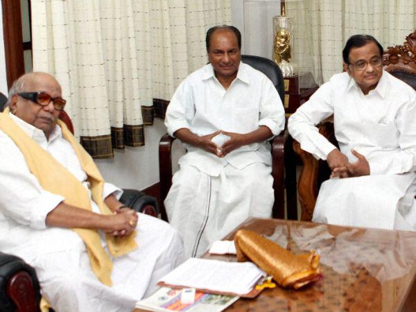 karunanidhi-congress