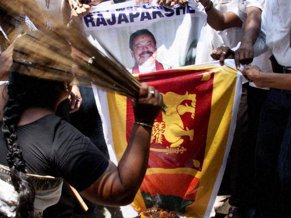 protest-lanka-flag