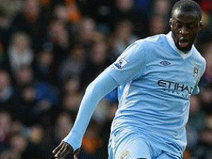 Yaya Toure could leave Manchester City