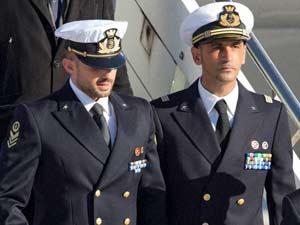 Italien Marines