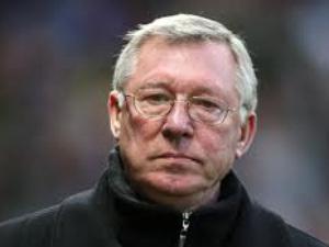 Nani banned, Ferguson fined by UEFA