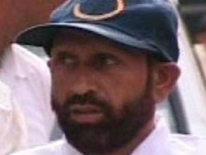 Liyaqat Shah