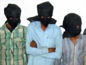 Gang-Rape Accused