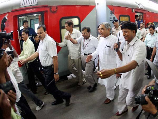 Delhi-Kolkata (Howrah) Rajdhani