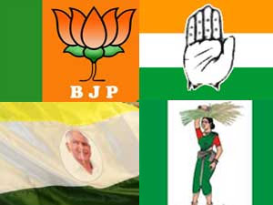 Karnataka Polls 2013