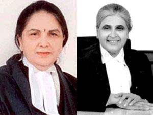 Justice Gyan Sudha Misra and Justice Ranjana Prakash Desai