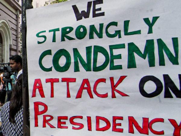 presidency-attack