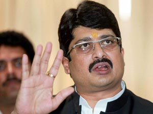 Raja Bhaiya to get clean chit?