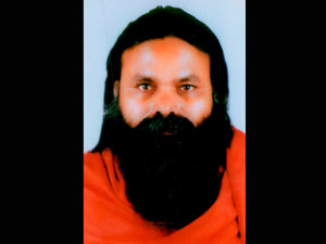 Swami Pratibhanand