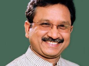 MP Minister Vijay Shah