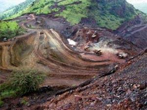 mining karnataka