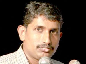 Rajesh Padmar