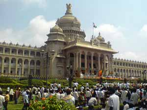 growth agenda for Karnataka