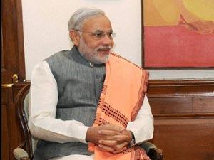 Narendra Modi in Kerala