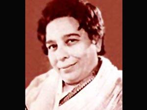shamsad-begum