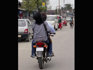 Assam Riding