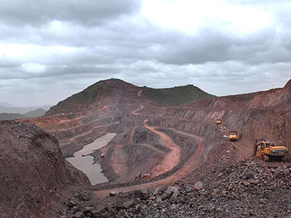 Bellary Mine