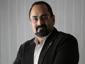 rajeev-chandrashekar