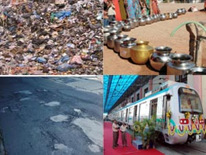 Changes the new govt needs to bring in namma ooru NOW