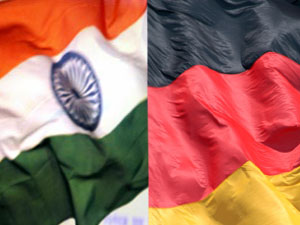 """""""Kids Corner"""" from Germany to India"""
