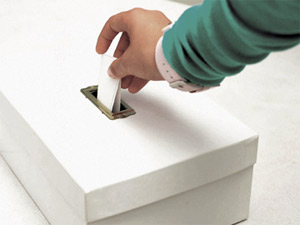 Chile: More than 500,000 dead people on the voting roles