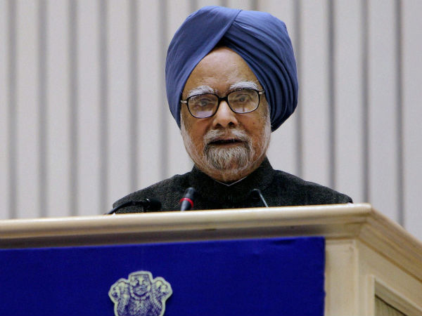 MMS showed why he is India's worst PM